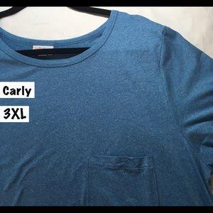 3x LuLaRoe NWT Carly